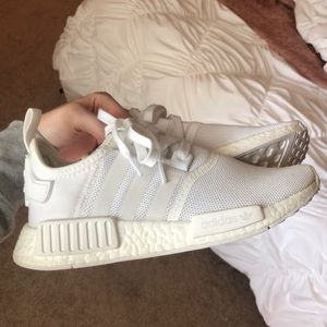 Adidas NMD Boost (Men's Size 5 or women's 6.5)